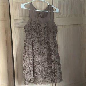 Anthropologie Dress | Size L